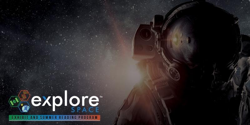 Explore Space: A Cosmic Journey